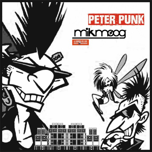 Peter PUNK (only kick production) - MIKMOOG