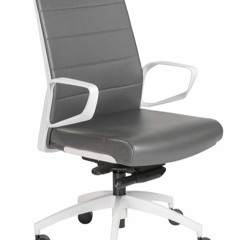 Euro Style Gotan Low Back Office Chair | Buy Contemporary Home Office Chairs At Grayson Home