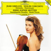 Humoresque No.1 In D Minor, Op.87 No.1 - For Violin And Orchestra