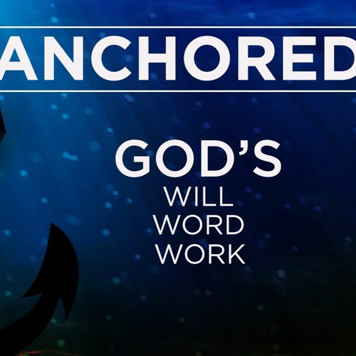 Anchored In Acceptance - James Matheson