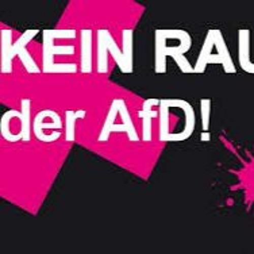 Kein Raum d. AfD - redeMIX