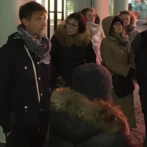 Mystiske København - Byvandring med Vandrehistorien