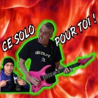 Solo Pour Alain MAZOLLA Mars 2021 - BADOU EasyGuitarNow