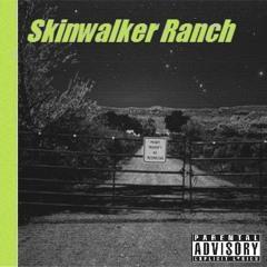 Mr.PumpkinHead - Skinwalker Ranch (Remastered Rare 2020 - 2021 Single)
