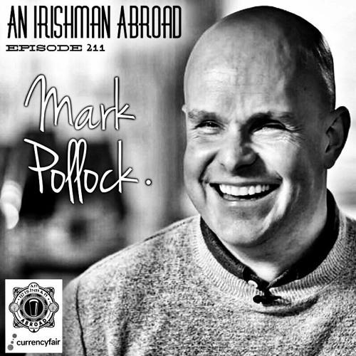 Irishman Abroad - Mark Pollock