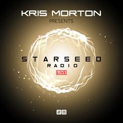 Starseed Radio 20