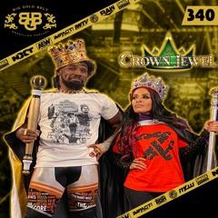 #BGB Podcast Ep. 340: No Place Like Home