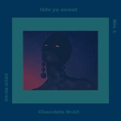 Odo ye sweet