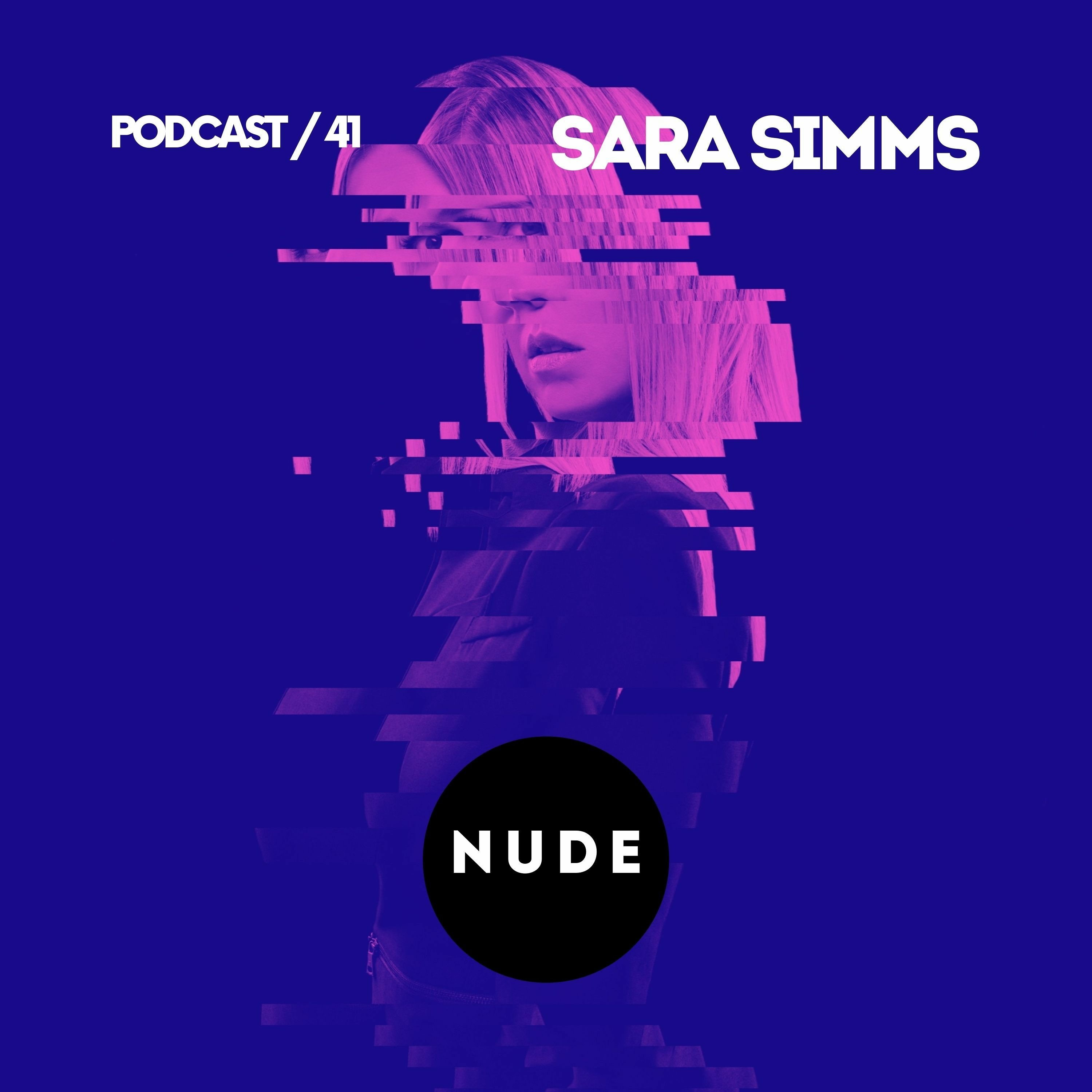 NUDE TECHNO PODCAST