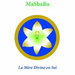 Méditation mensuelle avec la Mère divine : Perle d'Ouverture
