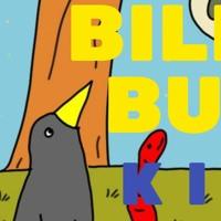 Hörbuch: Vogel Und Wurm reisen nach New York