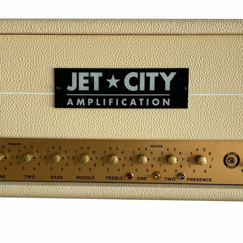 Jet City Custom - Voicings