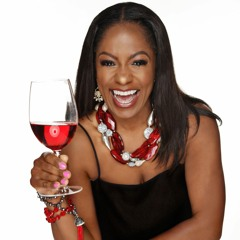 Shall We Wine: Regine T. Rousseau on Living Your Best Life with Genma Holmes