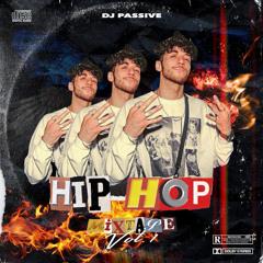 DJ Passive - Hip Hop Mixtape vol. 1