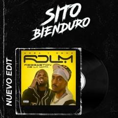 Urba Y Rome, Wisin, El Mayor Clasico - Tiene Lo Suyo- Edit (SITO BienDuro)
