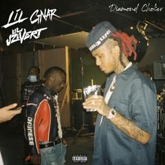 Lil Gnar - Diamond Choker Ft. Lil Uzi Vert