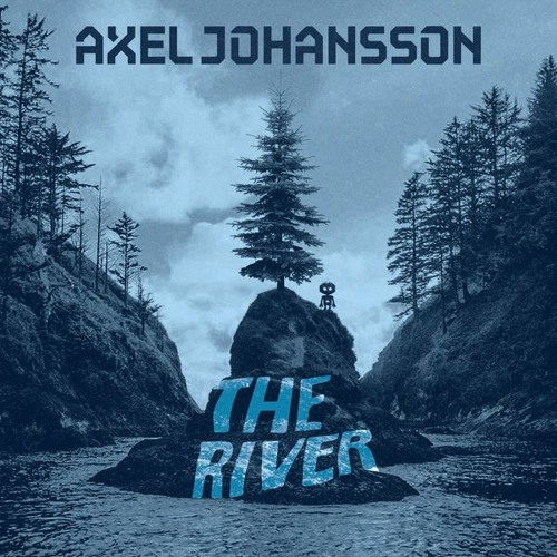 Axel Johansson - The River (Ghostly Raverz! & Dancecore N3rd Bootleg)
