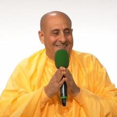 How to Handle Criticism Towards a Vaishnava?
