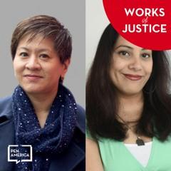 Works of Justice 120 - Yukari Kane & Shaheen Pasha