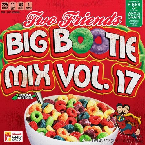 Big Bootie Mixes