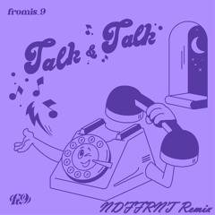 fromis_9 - Talk & Talk (RnB/Chill NDFFRNT Remix)