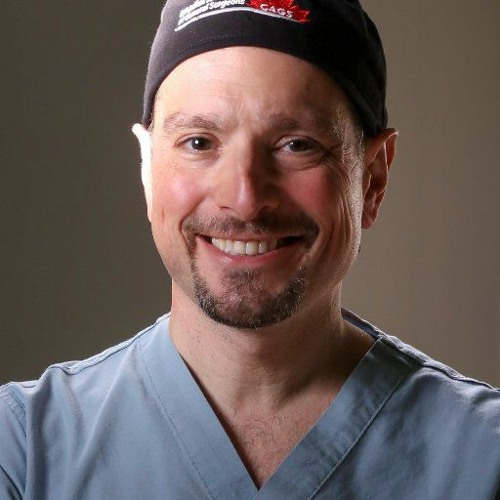 E17 David Urbach On Checklists, Wait Times In The Time Of COVID, And Medical Devices