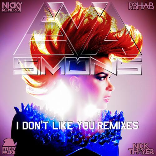 I  Don't Like You (Fred Falke Remix)