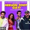 Download Heelein Toot Gayi (Official Mp3) - Badshah x Aastha Gill Mp3