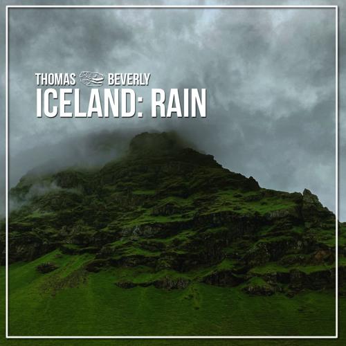 AMB41 Iceland: Rain   SFX Library Demo