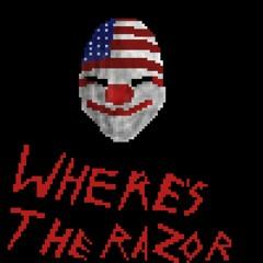 Where's The Razor DEMO 2