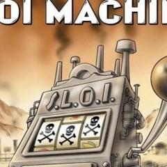 Teatro in Cuffia - Sloi Machine