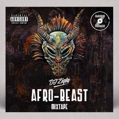 Afro - Beast Mixtape