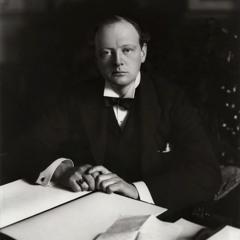 N61 - Churchill, première partie