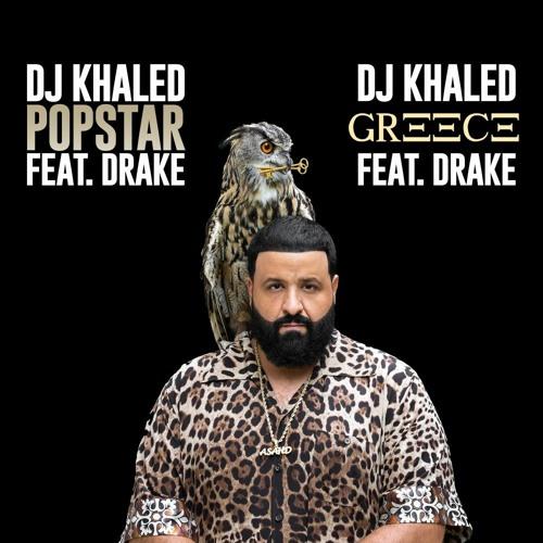 POPSTAR & GREECE ft. Drake
