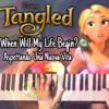 Download Tangled - When Will My Life Begin? Piano Cover (Rapunzel - Aspettando Una Nuova Vita) Mp3