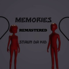 MEMORIES [DID ME WRONG] (OFFICIAL AUDIO)