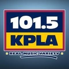 KPLA Columbia, MO - 101.5 KPLA Jingle Montage - N2 Star 102 '04 by N2 Effect - October 2021