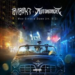 Svspkt & Autokorekt - Who Gives A Damn (ft. RIZ)