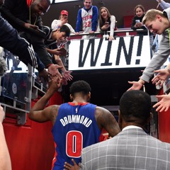 Andre Drummond prod. by Genos