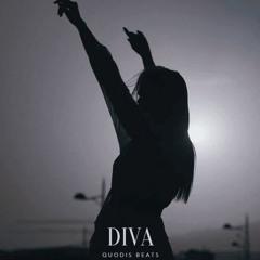 Diva | Dark Pop/R&B Instrumental