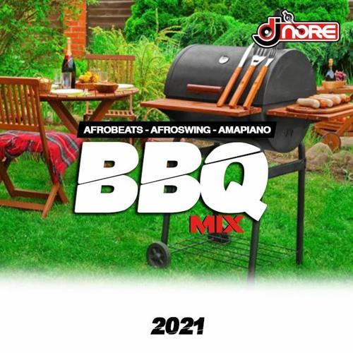 Summer BBQ Mix 2021 @DJNOREUK Afrobeats Amapiano AfroSwing Ft Rema Naira Marley Burna boy Wizkid