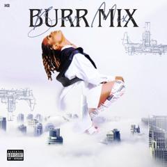 Back In Blood Burr Mix ft. Rasta Papii