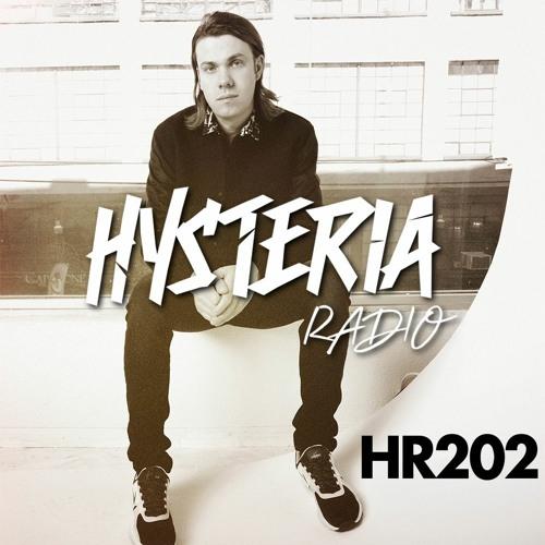 Hysteria Radio 202