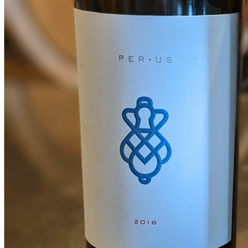 Katia Kurtbek of Perus Wines