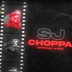 SJ Choppa - Drill Remix [KyleUK]