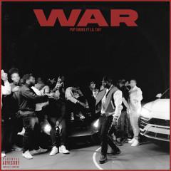 Pop Smoke - War (feat. Lil Tjay)
