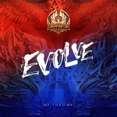 Evolve (2020 Honor Of Kings World Champion Cup)