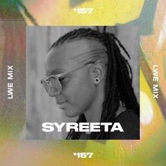 157 - LWE Mix - SYREETA