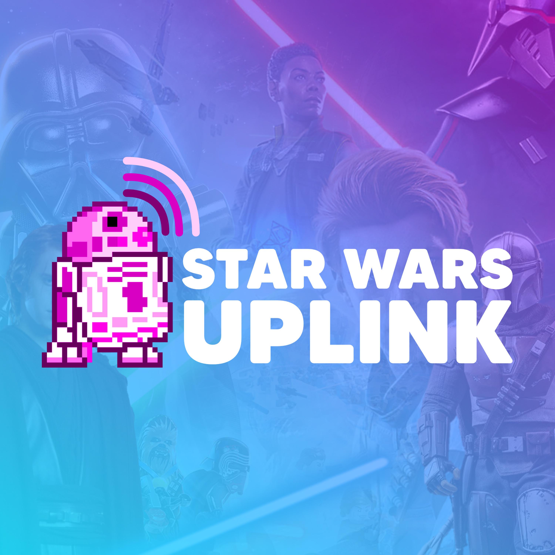 We Have Hope! Lego Star Wars the Skywalker Saga Gameplay and Release Details | Star Wars Uplink 37