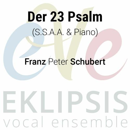 Schubert - Der 23 Psalm
